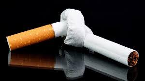 бросить сигареты